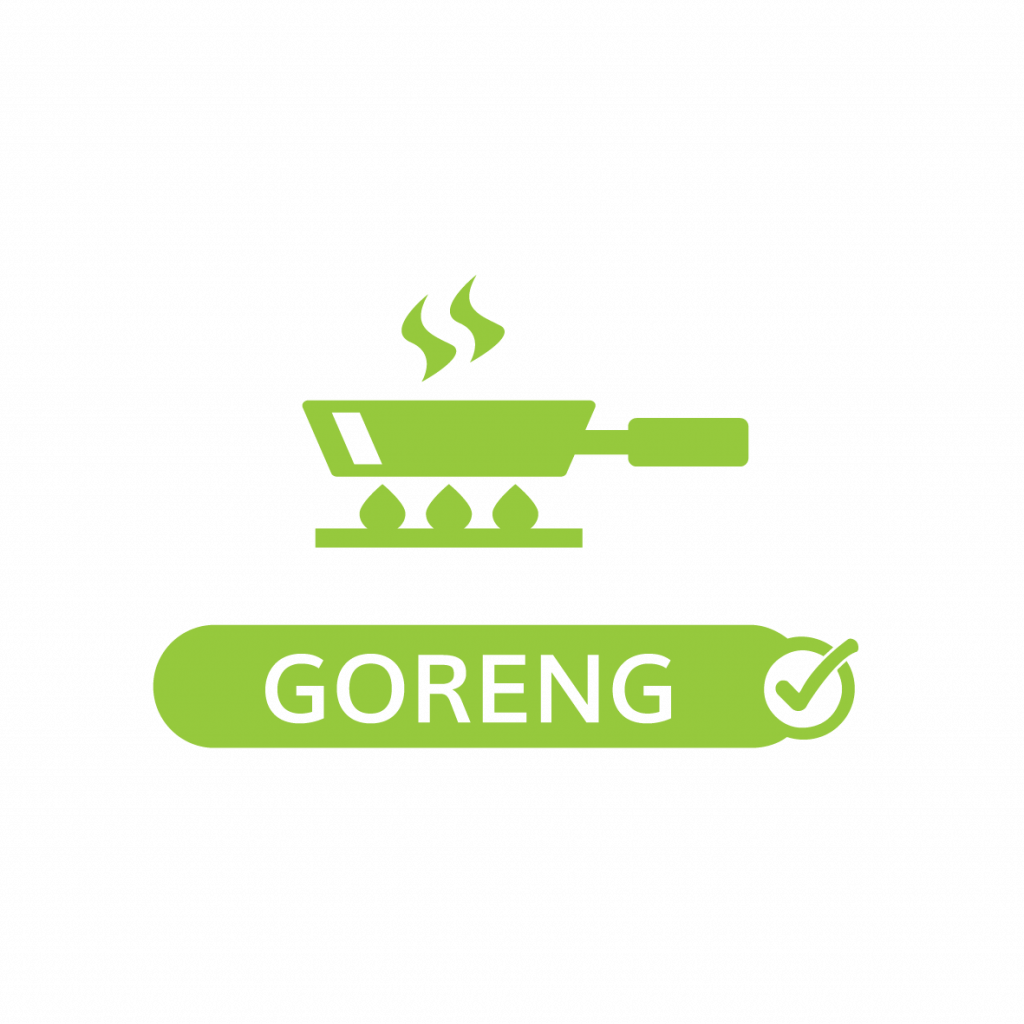 Icon Goreng