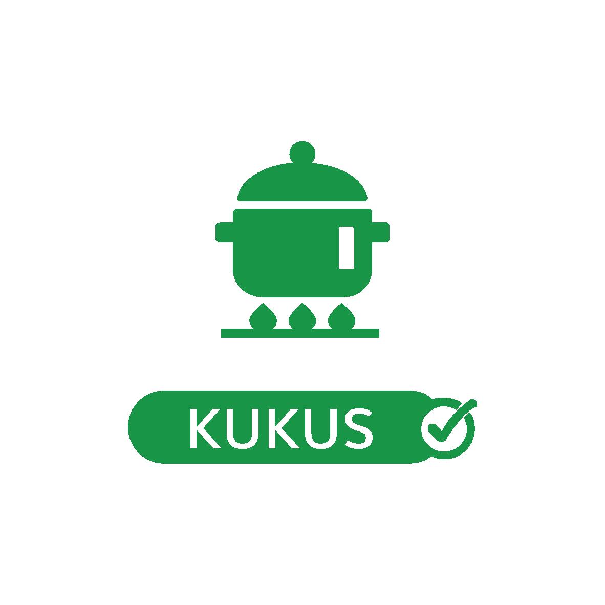 Icon Kukus Vam