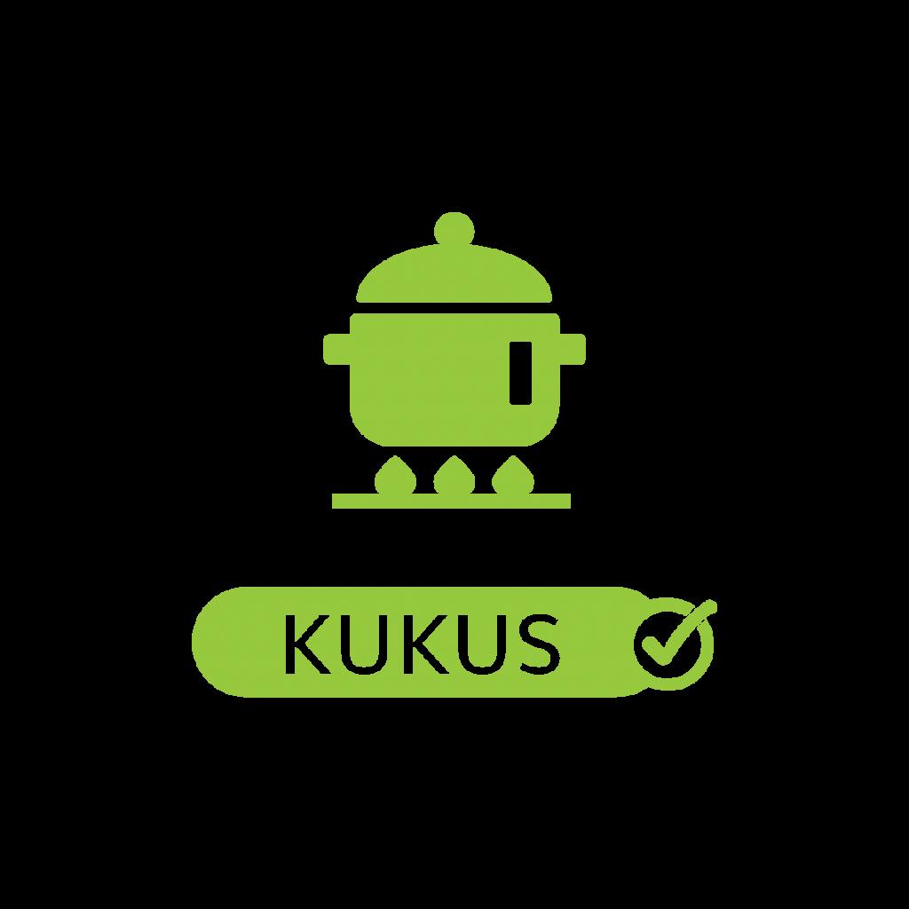Icon Kukus