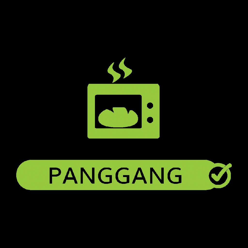 Icon Panggang
