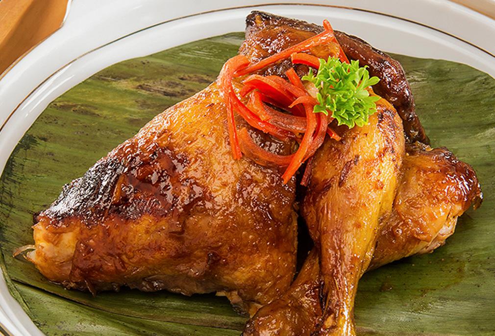Image Ayam Bakar Taliwang