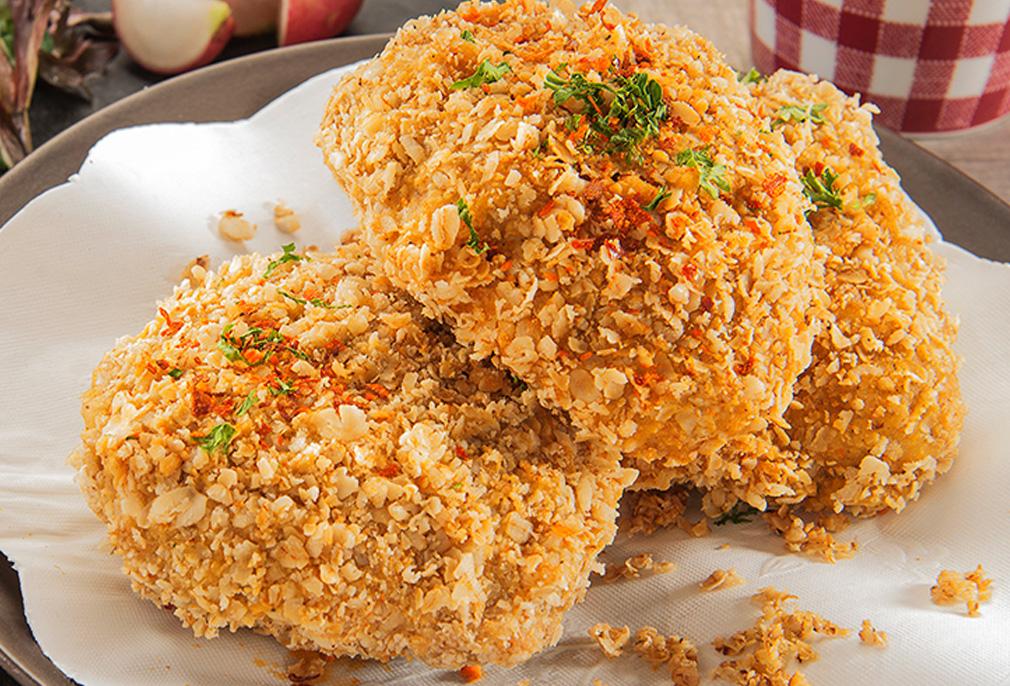 Image Ayam Goreng Gandum