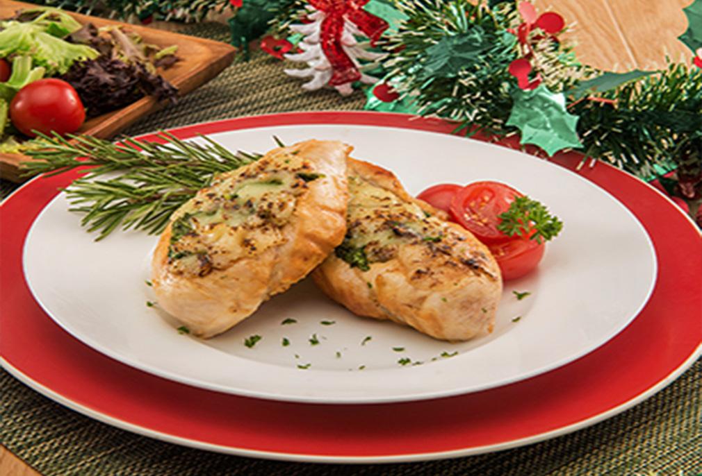 Image Chicken Meltzarella