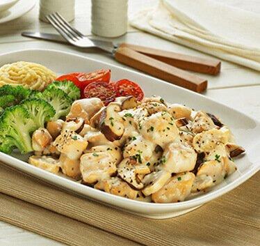 Image Chicken Supreme