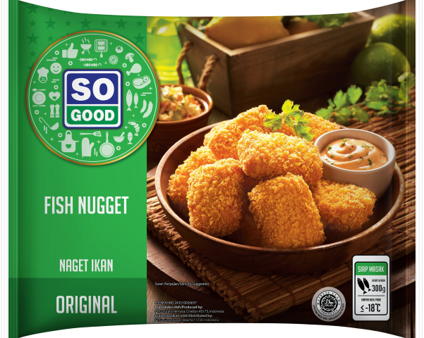 Image Fish Nugget