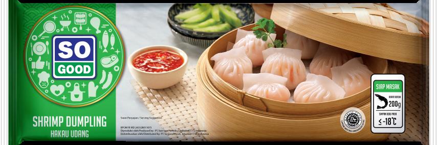 Image Shrimp Dumpling Hakau Udang
