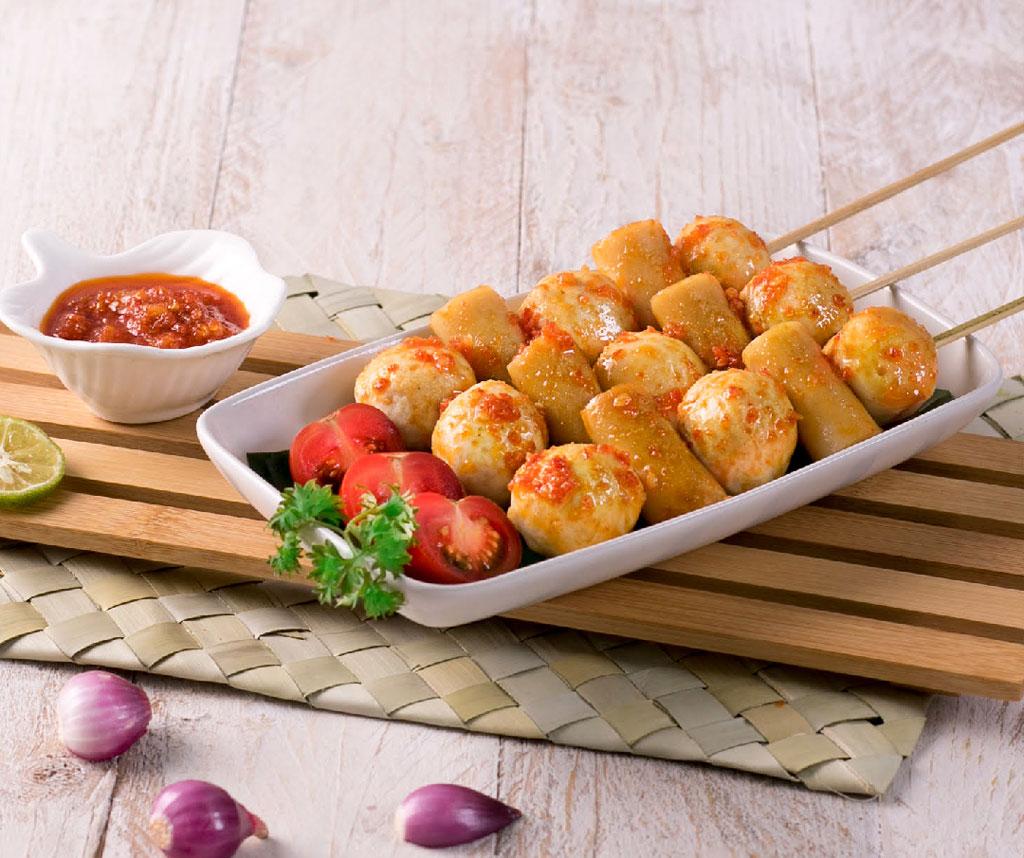 Image Seafood Taichan