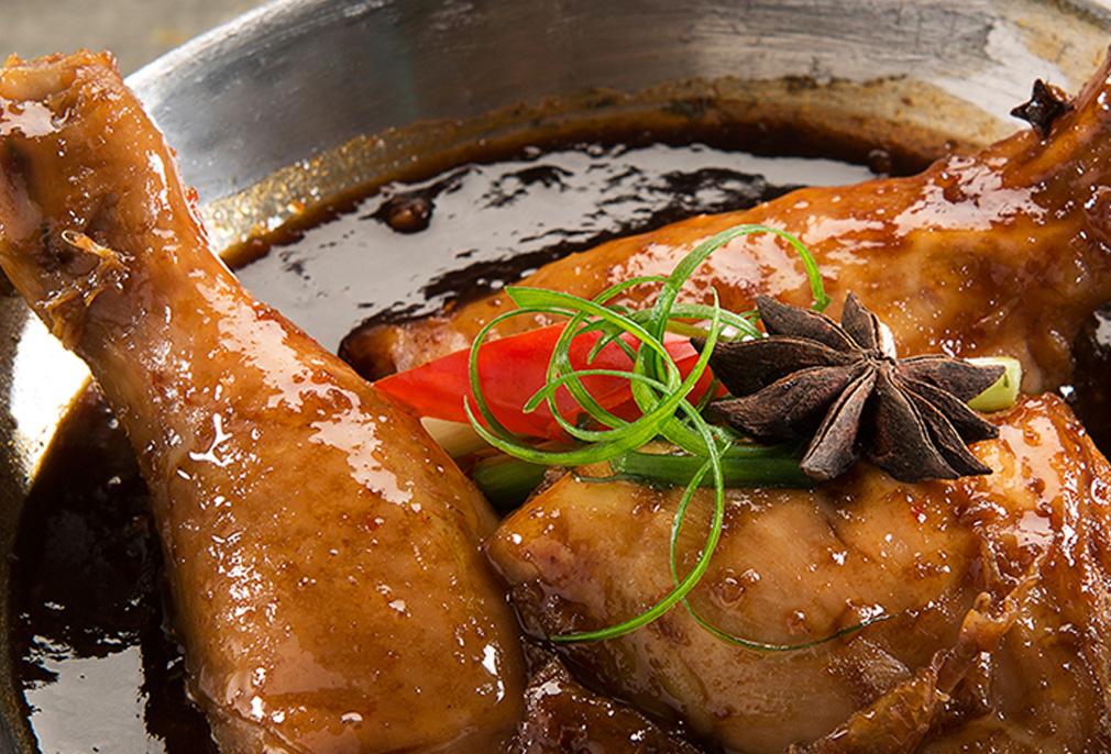Image Semur Ayam Legit