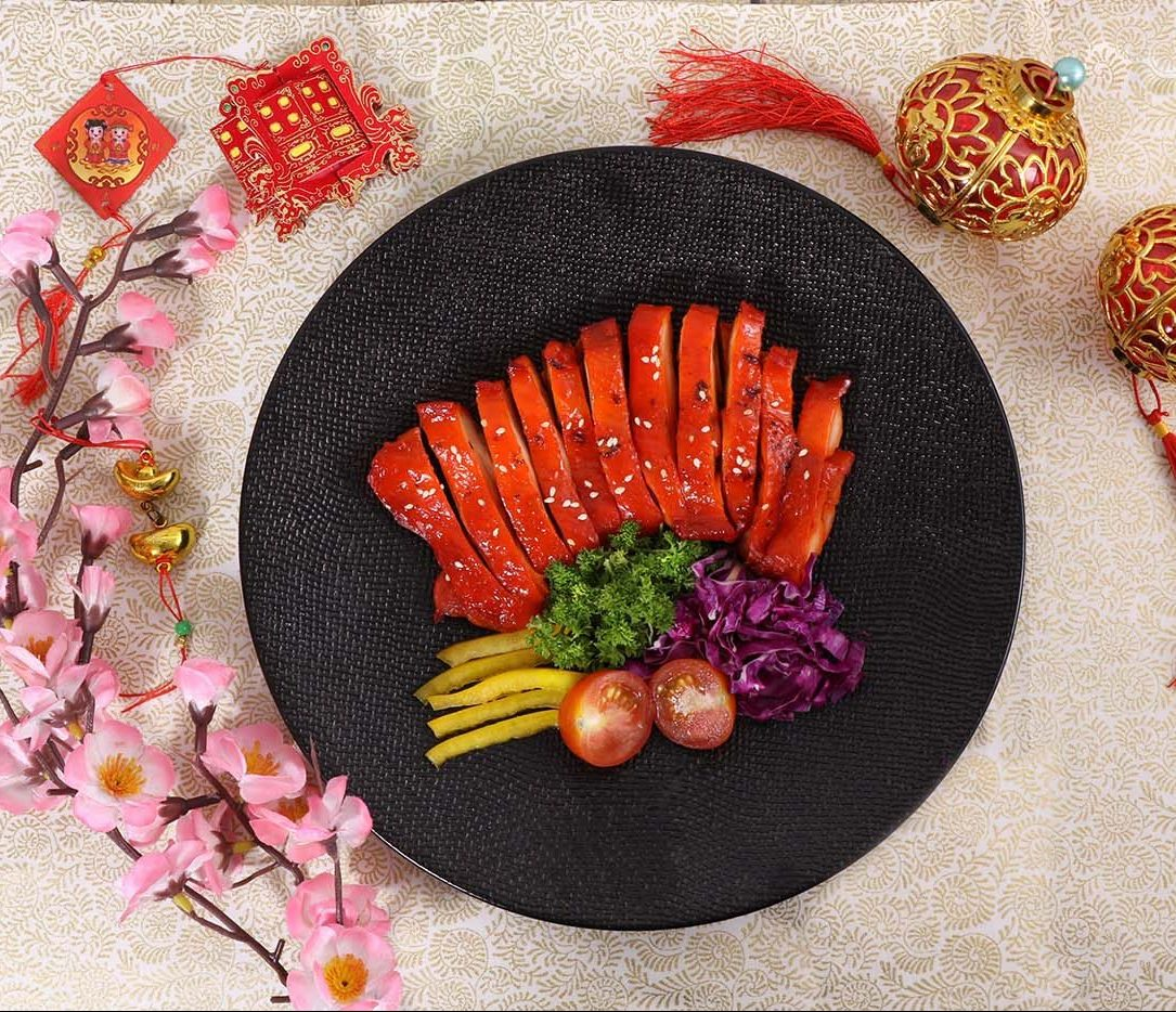Image Ayam Char Siu