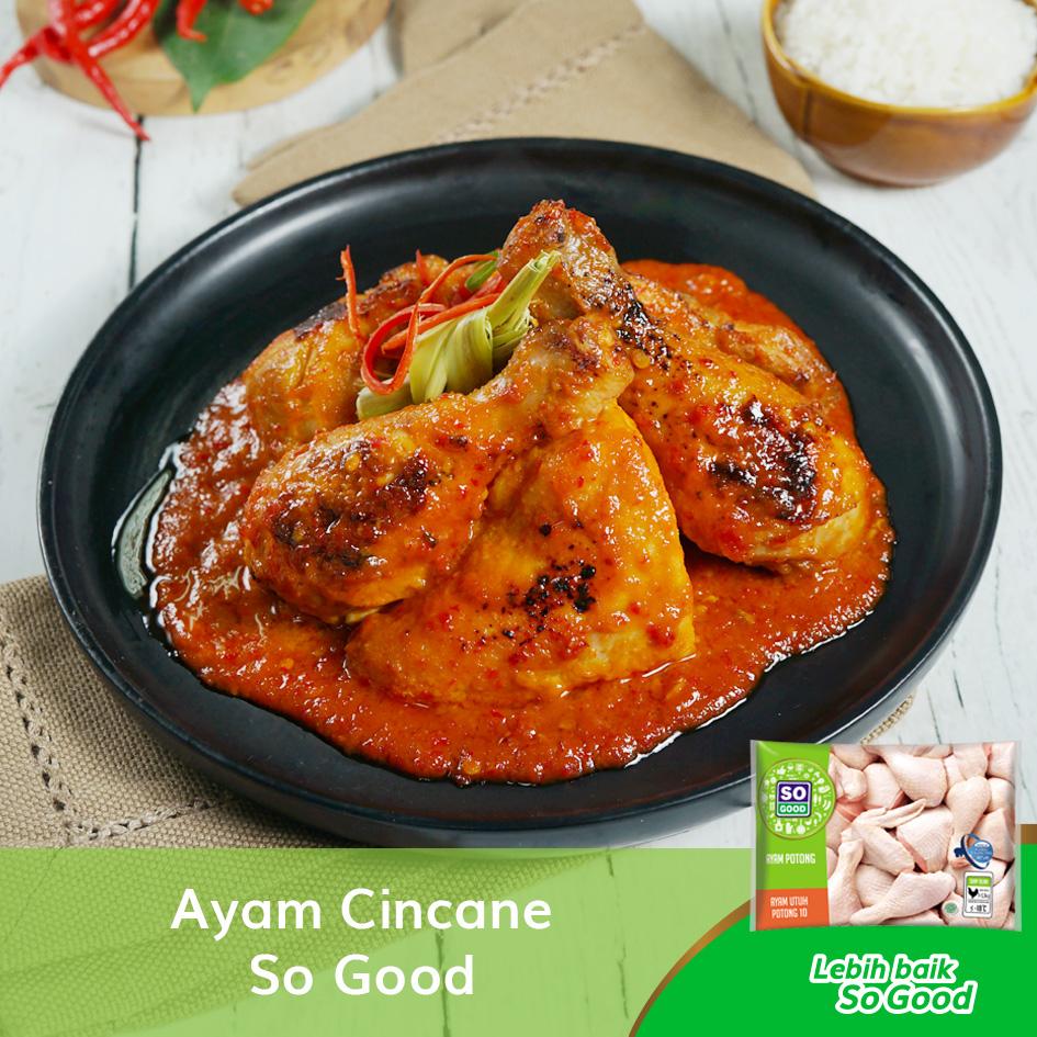 Image Ayam Cincane So Good (Idul Adha)