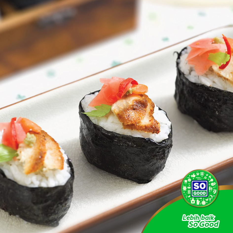 Image 4 Ide Fusion Makanan Indonesia