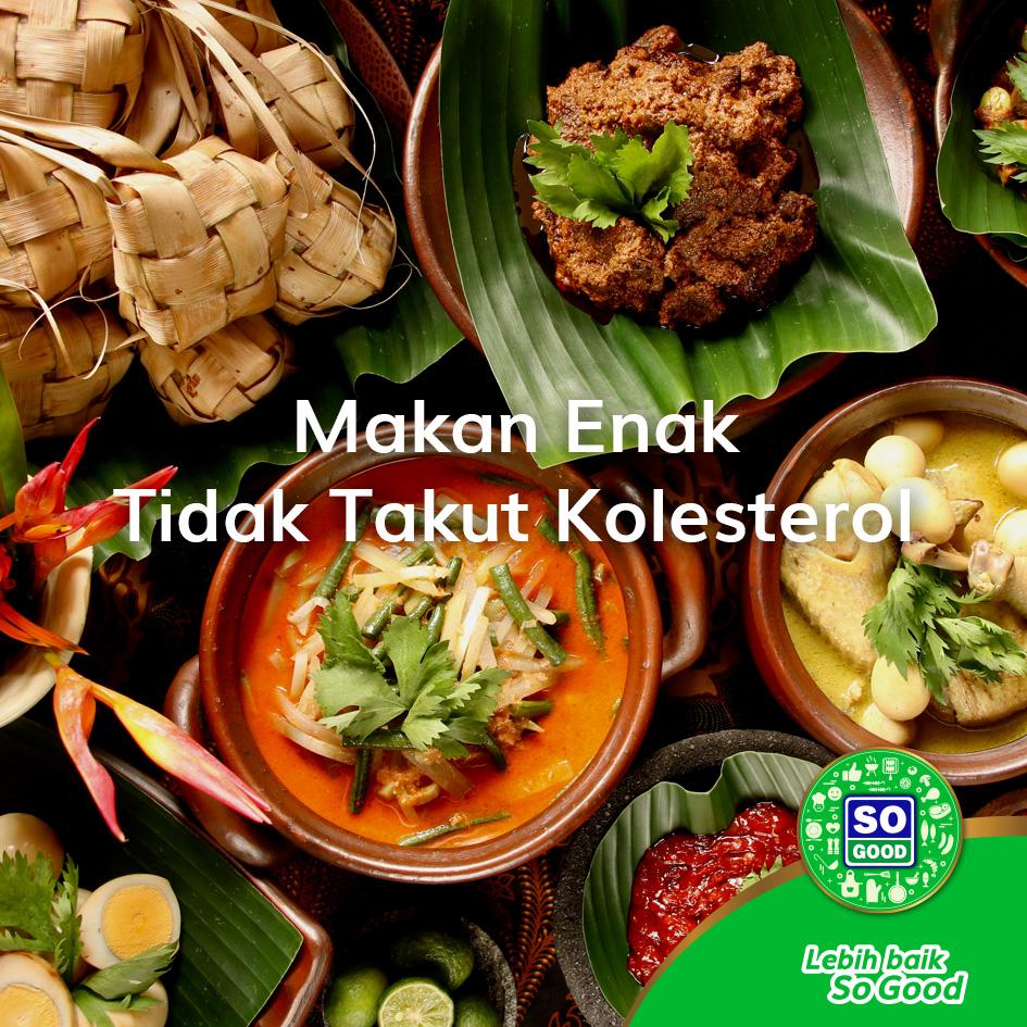 Image Hidangan Enak Idul Adha Tanpa Takut Kolesterol