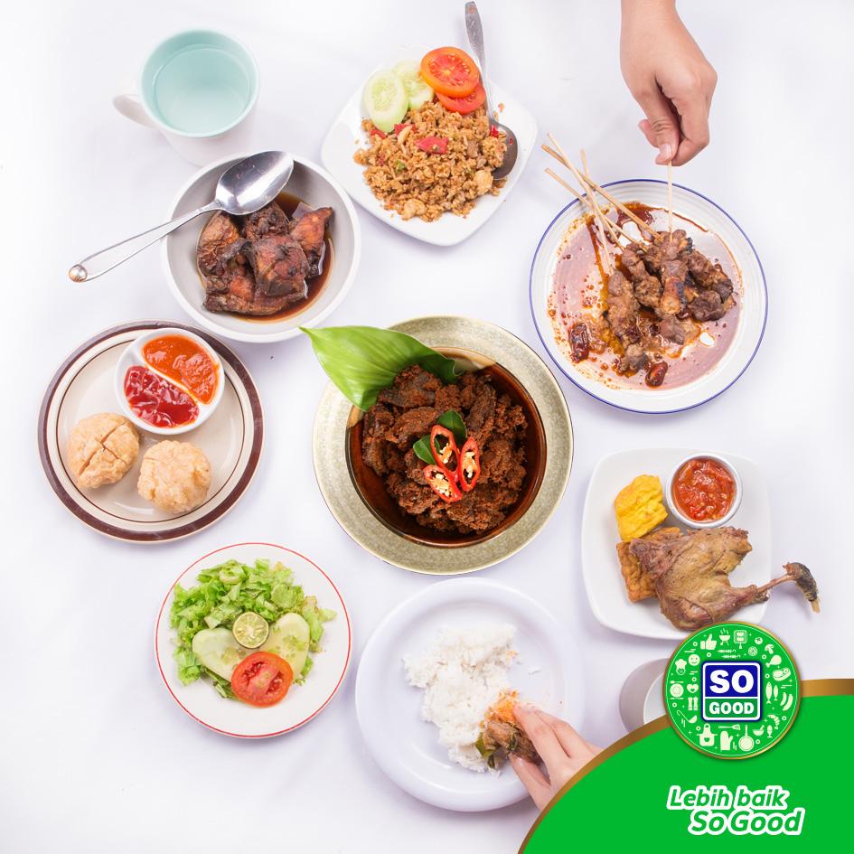 Image 3 Masakan Indonesia yang Masuk Daftar Terenak di Dunia