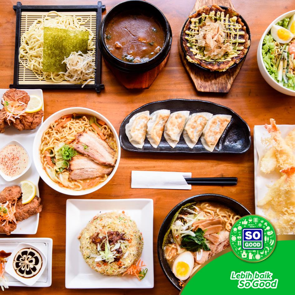 Image Masakan Jepang Lebih Sehat, Cari Tahu Kenapa?