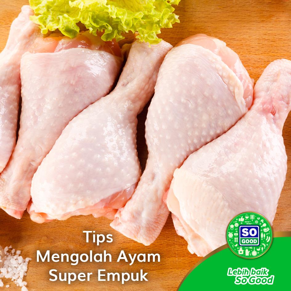 Image Tips Mengolah Ayam Super Empuk