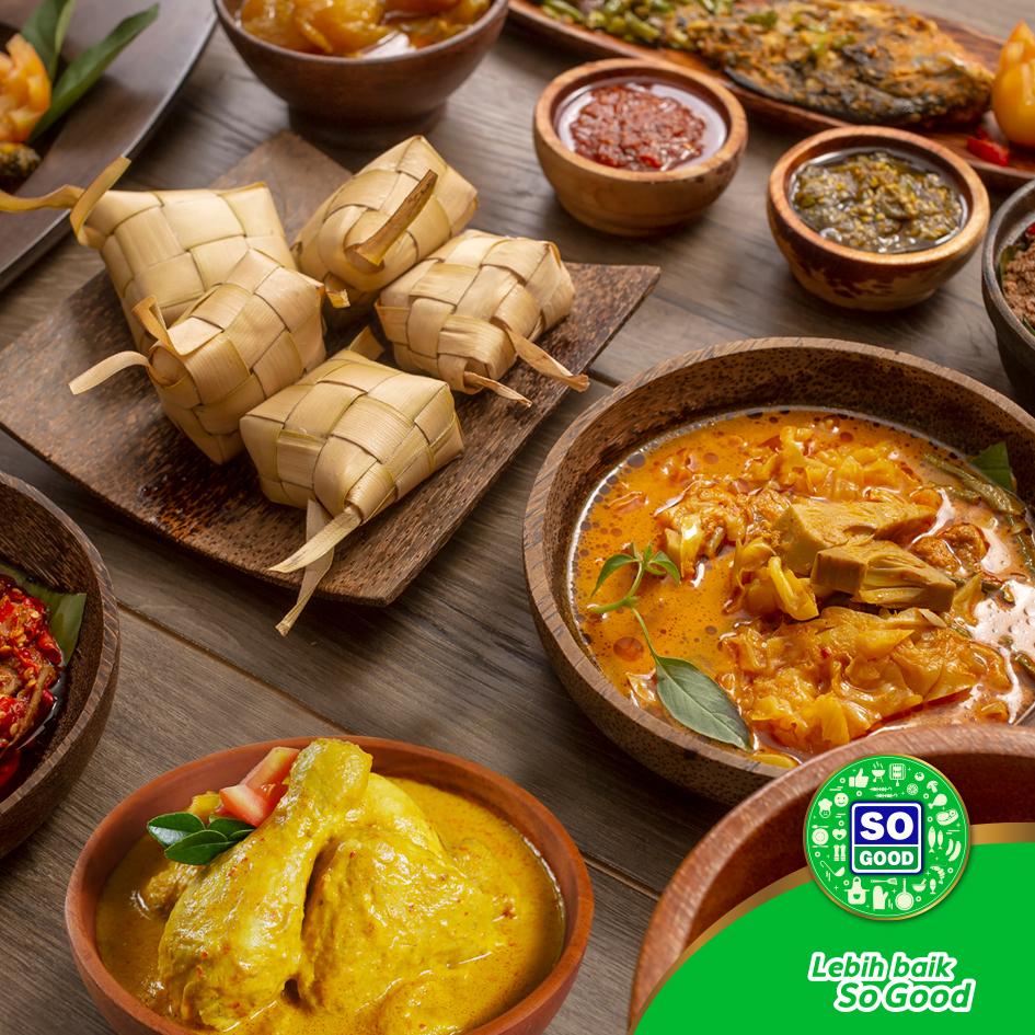Image Tips Praktis Memasak 5 Masakan Tradisional
