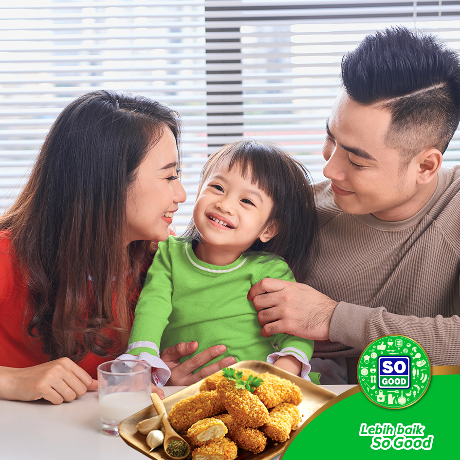 Image Masakan Ibu Tanda Cinta Keluarga, Ini 3 Buktinya